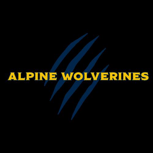 Alpine-Wolverines